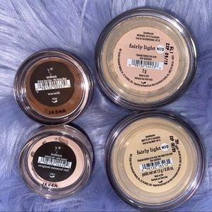 bareMinerals Makeup - Bare Minerals Complexion Kit